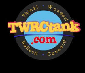 TWRCtank Logo