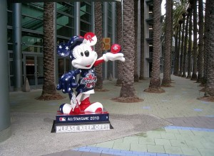 photo of Anaheim Convention Center, 2010