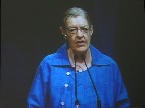 photo of Catherine Snow